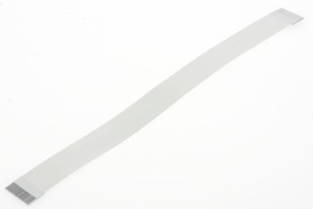 Molex Premo-Flex FFC Jumper Cable, 0.5mm Pitch, 24 Way, 152mm Cable Length (5)