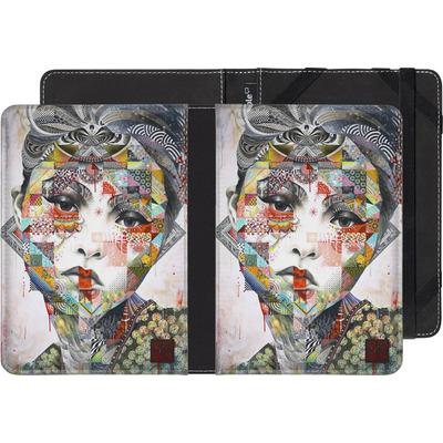 Kobo Glo HD eBook Reader Huelle - Devon Aoki von Minjae Lee