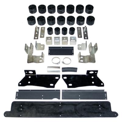 Daystar 2 Inch Body Lift Kit - PA10132