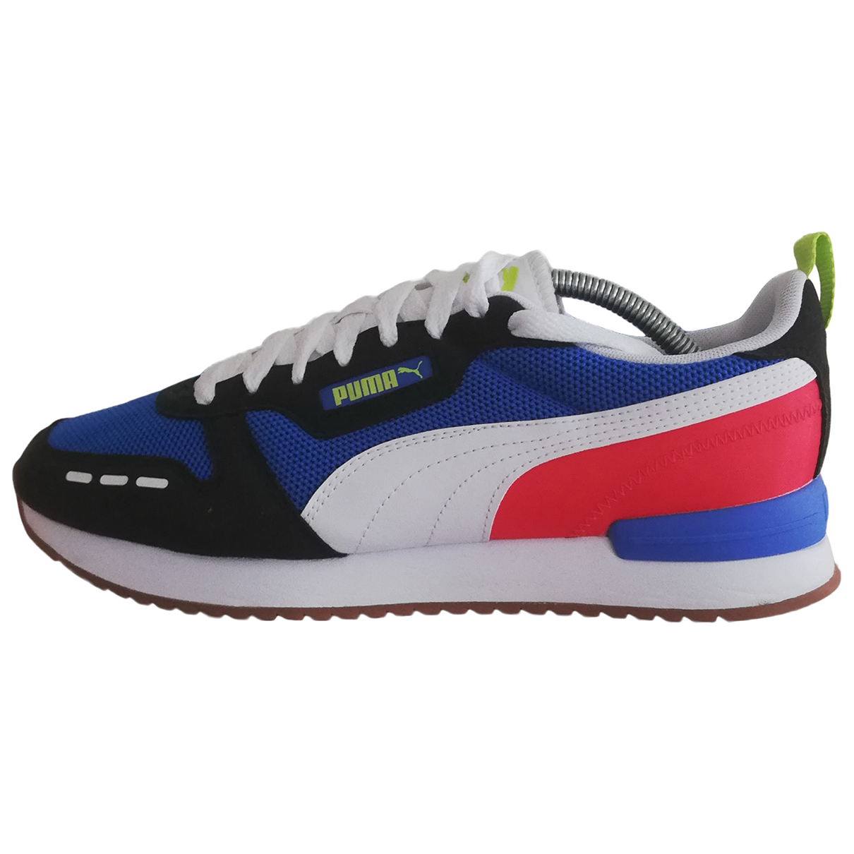 Puma N Multicolour Trainers for Men 44 EU