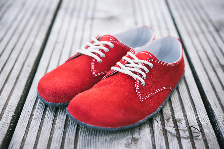 Barefoot Shoes - Be Lenka City - Flame '19 46