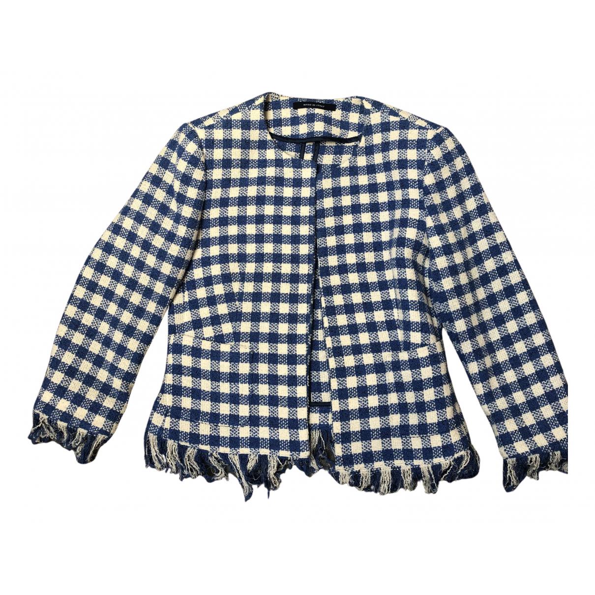 Tagliatore N Cotton jacket for Women 42 IT