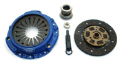 SPEC Stage 1 Clutch Porsche 996 Carrera 3.4L 99-01