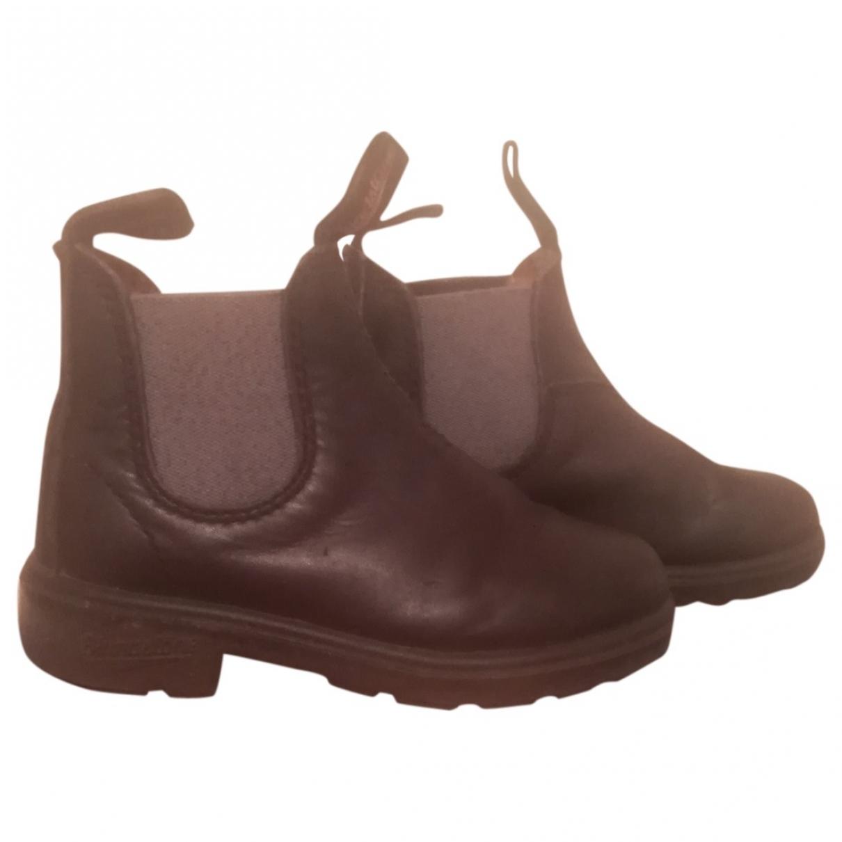 Botas de Cuero Blundstone