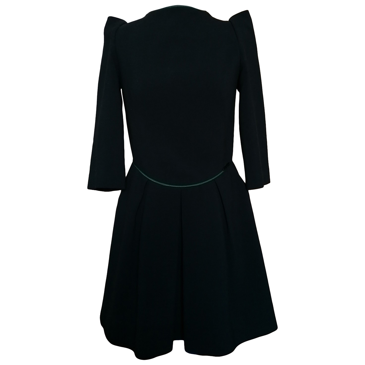 Cop Copine \N Black Wool dress for Women S International