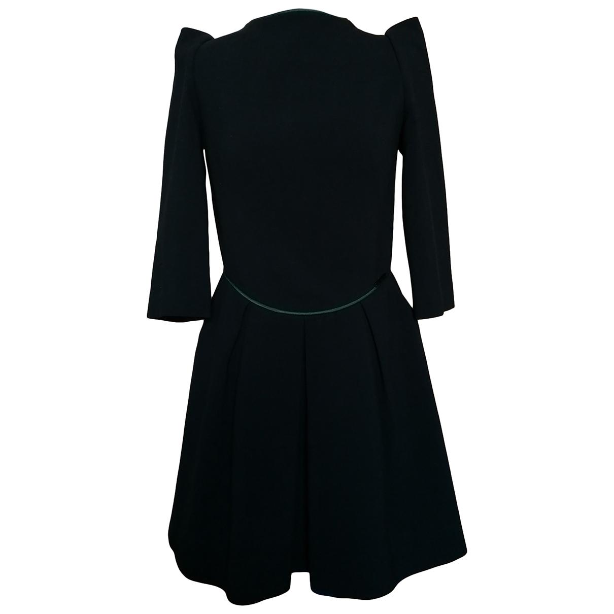 Cop Copine \N Black Wool dress for Women S International