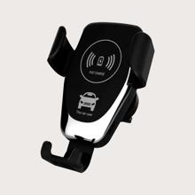 1 Stueck Auto Handy Halter