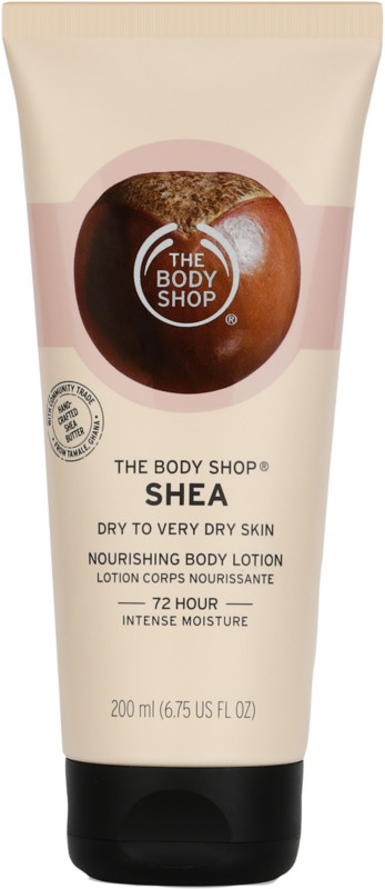 Shea Nourishing Body Lotion