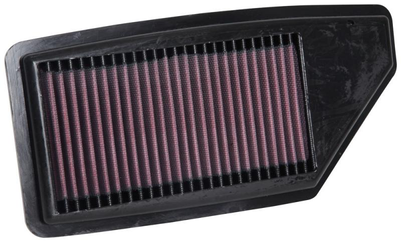 K&N 33-5090 Replacement Air Filter Honda Insight 2019-2020 1.5L 4-Cyl