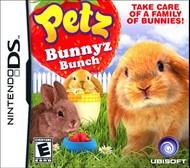 Petz Bunnyz Bunch