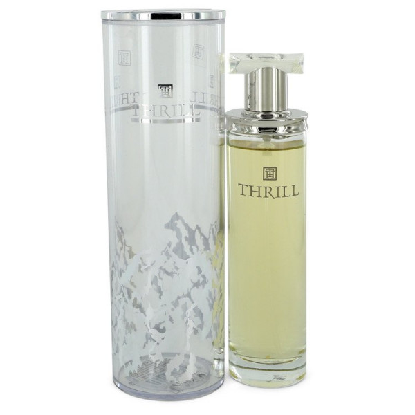 Thrill - Victory International Eau de parfum 100 ml