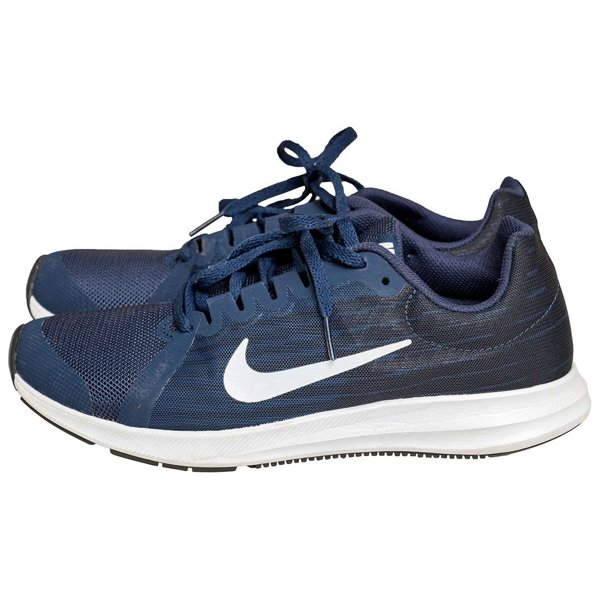 Nike - Baskets   pour femme - bleu