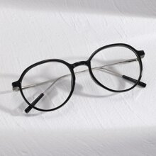 Gafas de hombres de marco acrilico