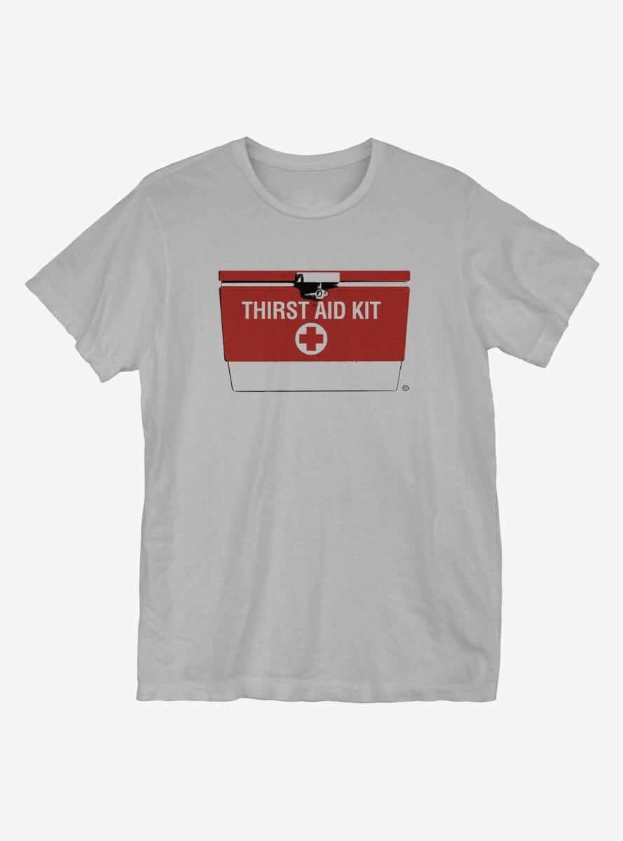 Thirst Aid T-Shirt