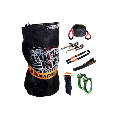 Bubba Rope Rock-N-Roll Recovery Kit - 251629