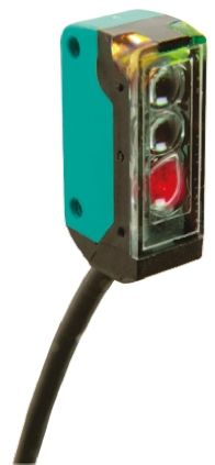 Pepperl + Fuchs Photoelectric Sensor Retroreflective 0 → 1 m Detection Range PNP