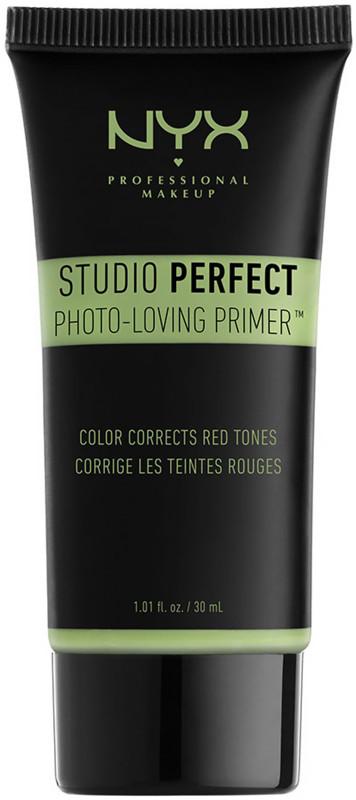 Studio Perfect Primer in Green