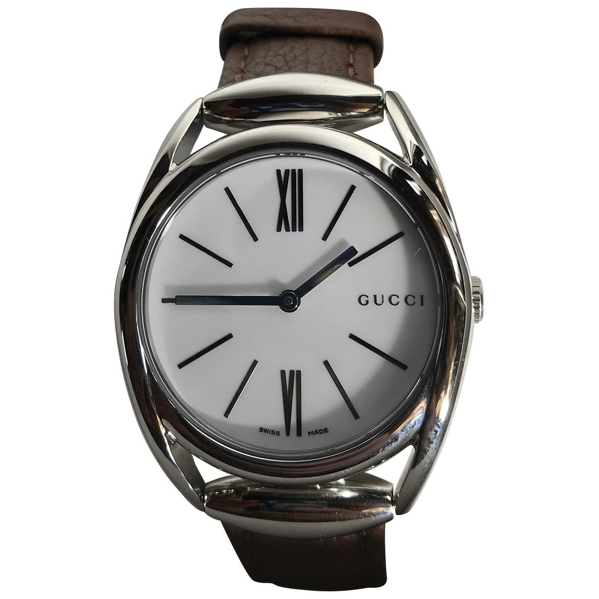 Reloj Horsebit Gucci