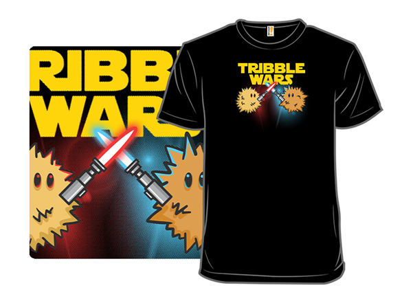 Trouble T Shirt