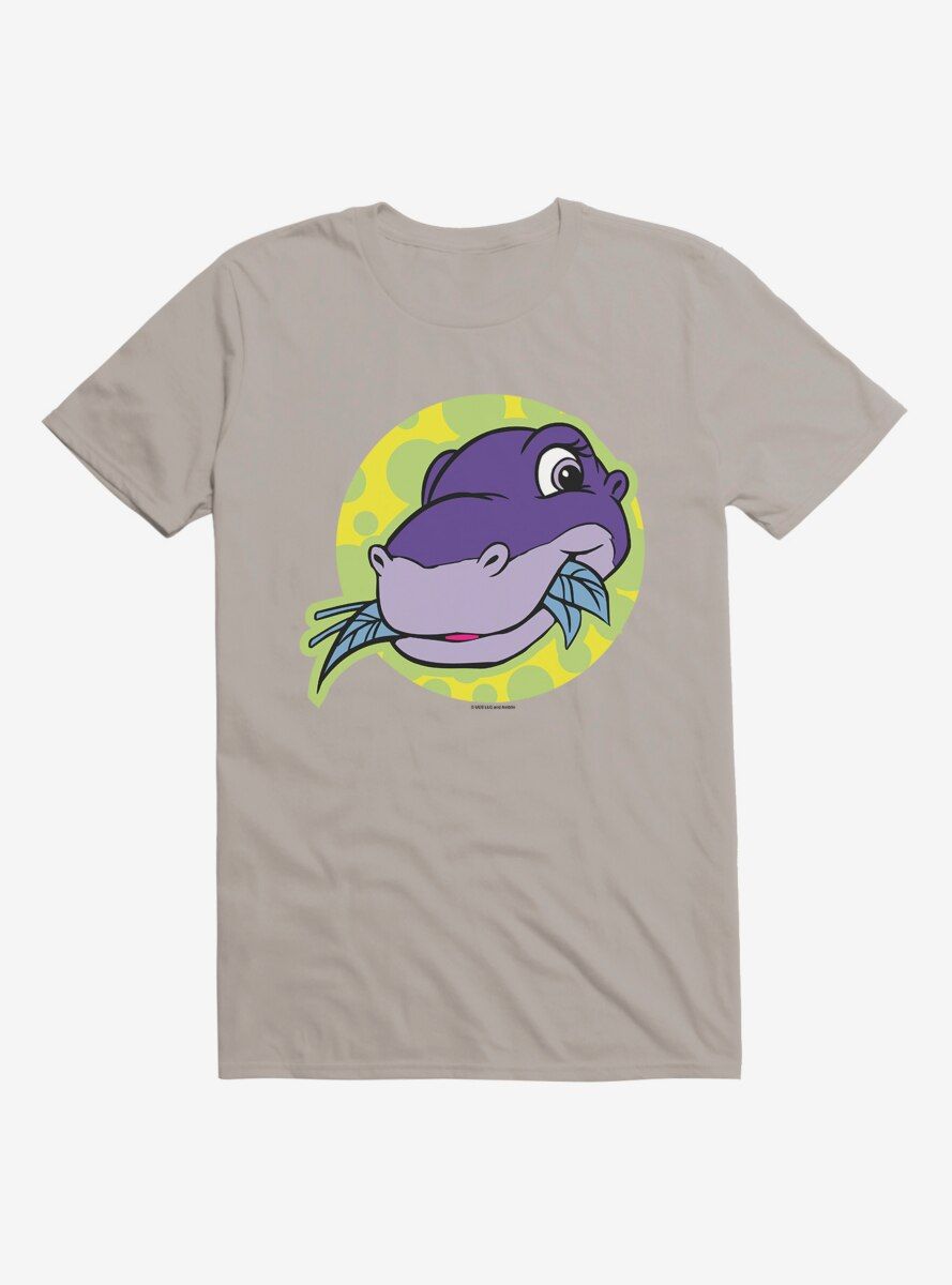 The Land Before Time Chomper Bubbles T-Shirt