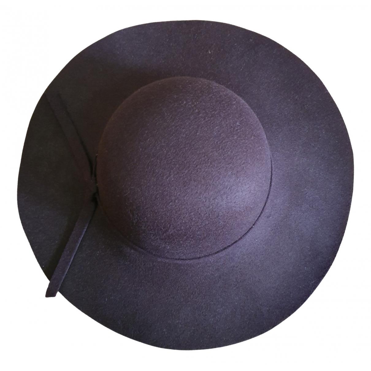Sombrero Non Signe / Unsigned