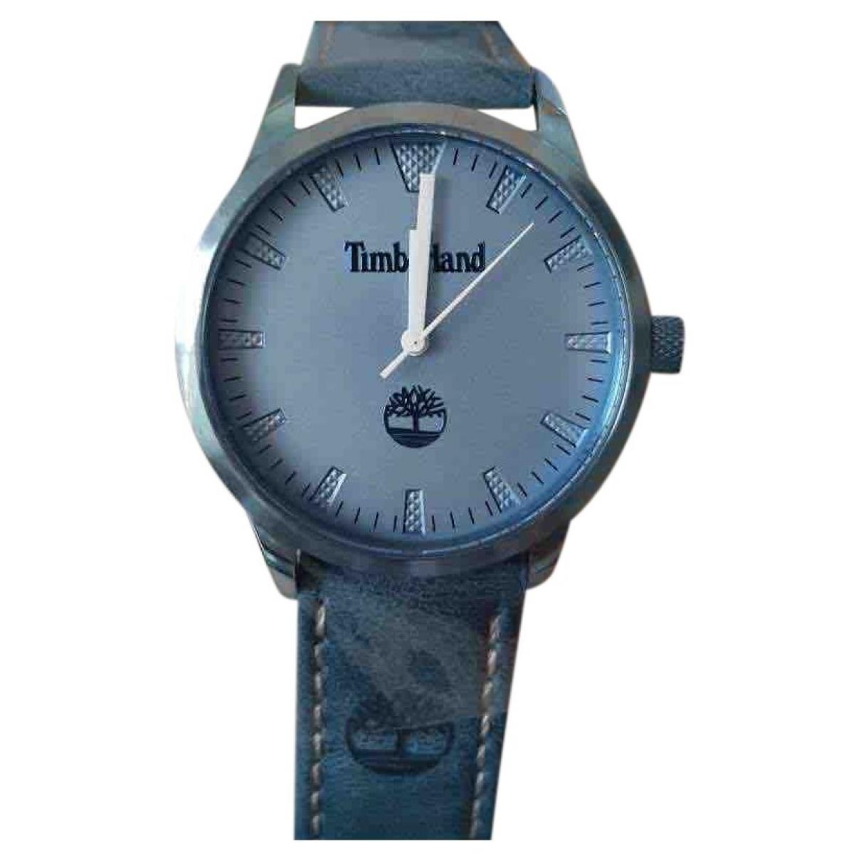 Timberland N Blue Steel watch for Men N