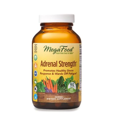 Adrenal Strength 90 Tabs by MegaFood