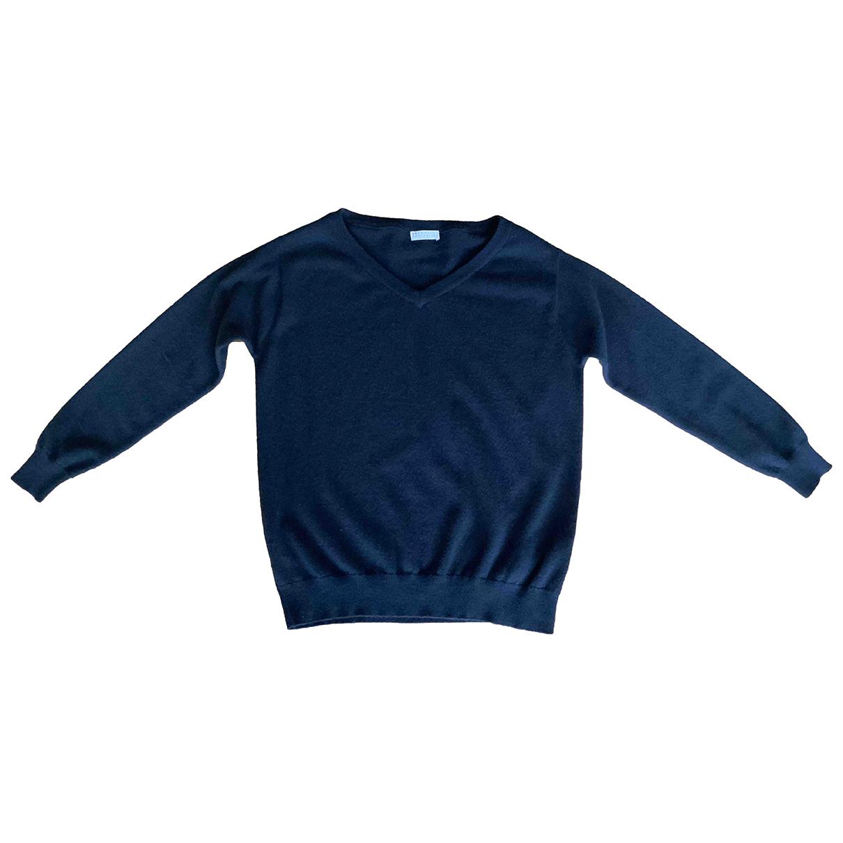 Brunello Cucinelli N Blue Cashmere Knitwear for Women S International