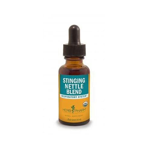 Stinging Nettle Blend 4 Oz  by Herb Pharm