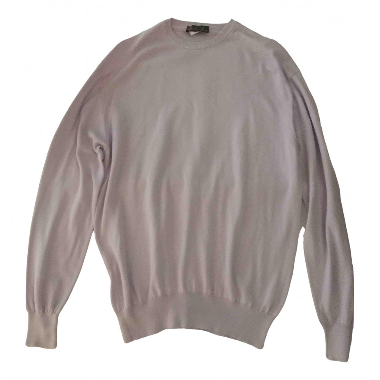 Loro Piana \N Pullover.Westen.Sweatshirts  in Baumwolle