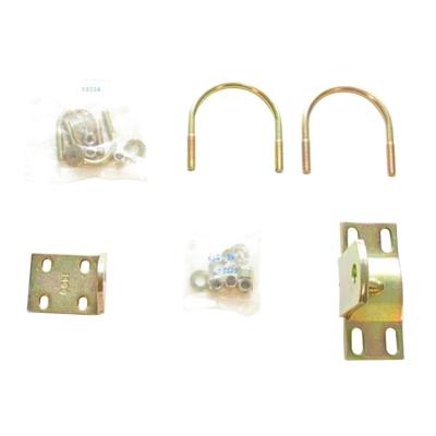 Pro Comp Single Steering Stabilizer Bracket - 2770