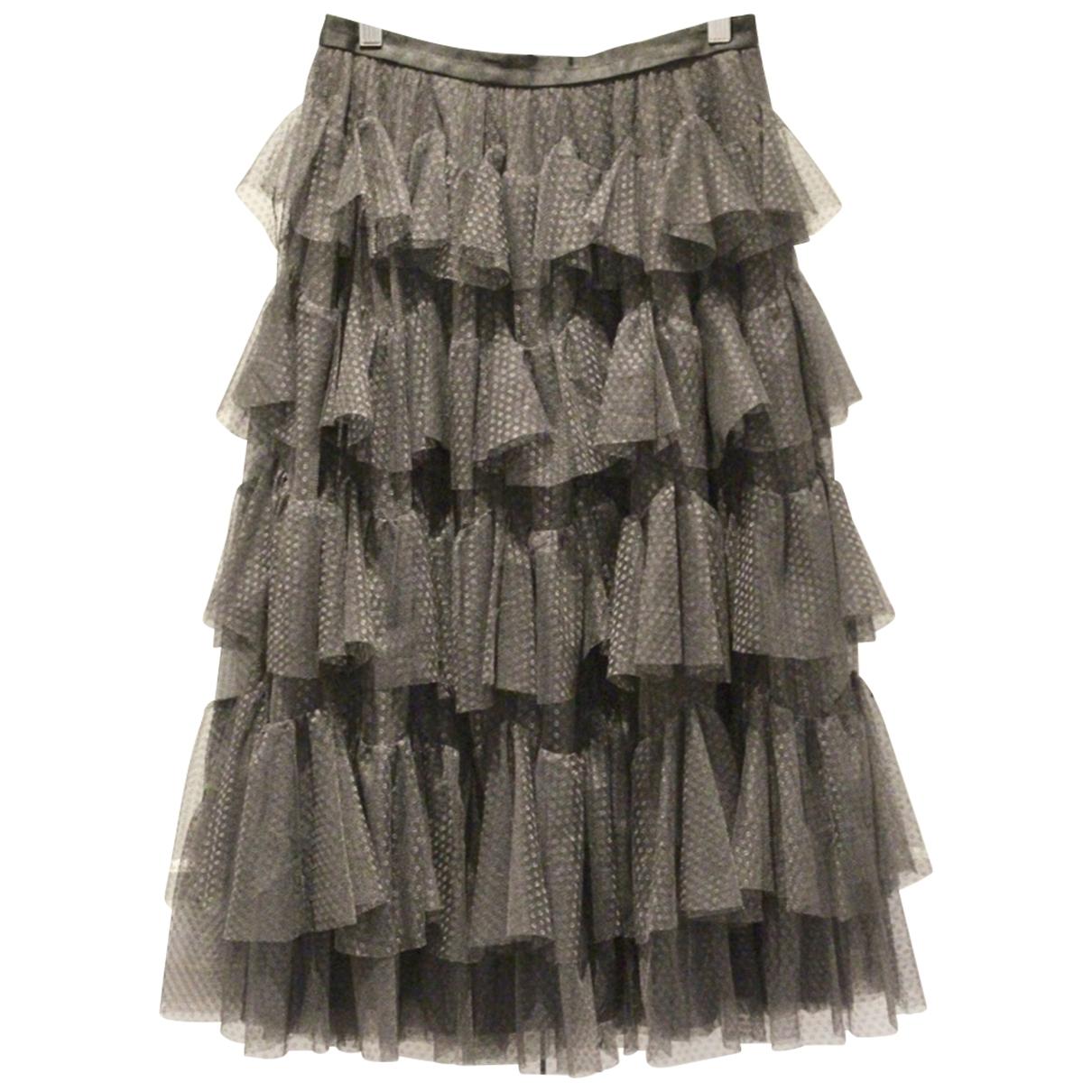 Falda midi Needle & Thread