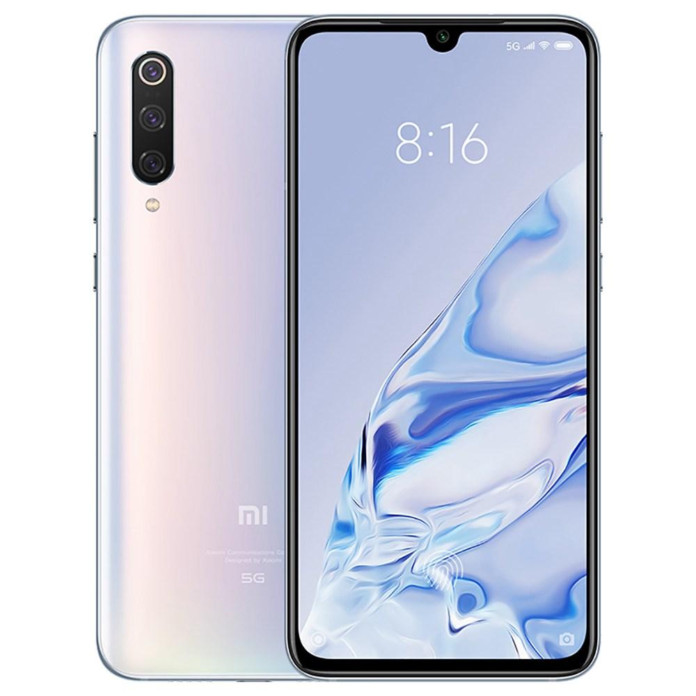 Xiaomi Mi 9 Pro 5G 6.39 Inch 12GB 256GB Smartphone White