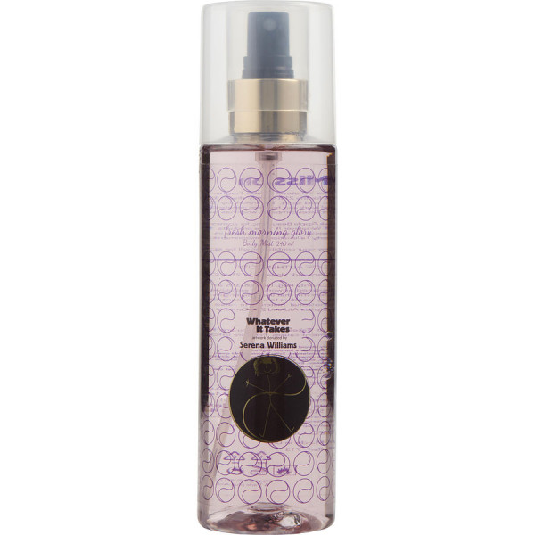 Serena Williams Fresh Morning Glory - Whatever it Takes Bruma corporal 240 ml