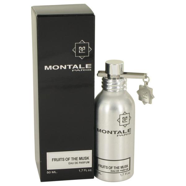 Fruits Of The Musk - Montale Eau de parfum 50 ml
