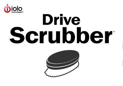 iolo Drive Scrubber Key (1 Year / 5 PCs)