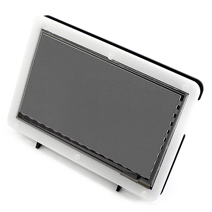 Bicolor Case for 7inch HDMI LCD (C)/7inch HDMI LCD (B)