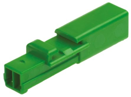 JAE inline connector Cable Mount Plug, 3A