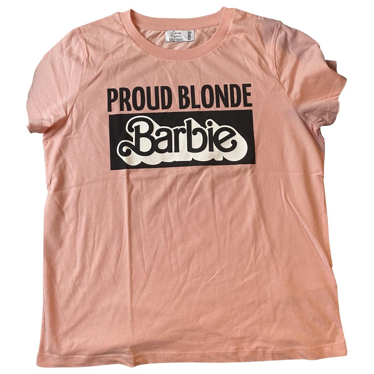 Zara \N Pink  top for Women L International