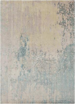 Watercolor WAT-5000 8' x 11' Rectangle Modern Rugs in