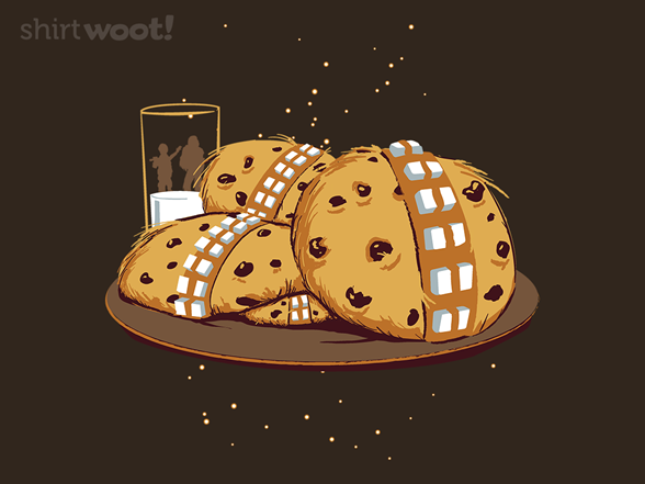 Let The Cookie Win T Shirt