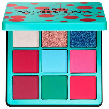 Anastasia Beverly Hills Norvina Mini Pro Pigment Palette Vol. 3, One Size , Multiple Colors