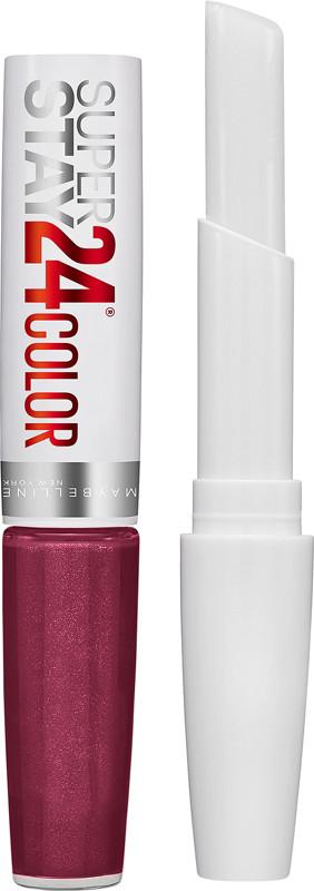 SuperStay 24 Liquid Lipstick - Always Heather