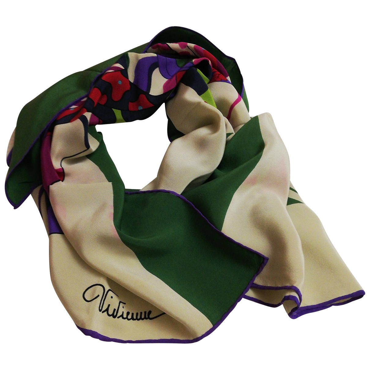 Vivienne Westwood \N Silk scarf for Women \N