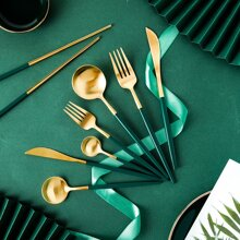 1pc Stainless Steel Cutlery