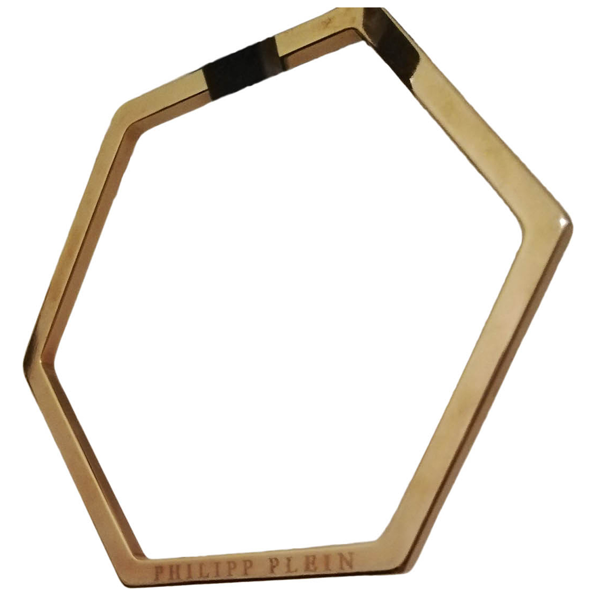 Philipp Plein \N Armband in  Gold Metall