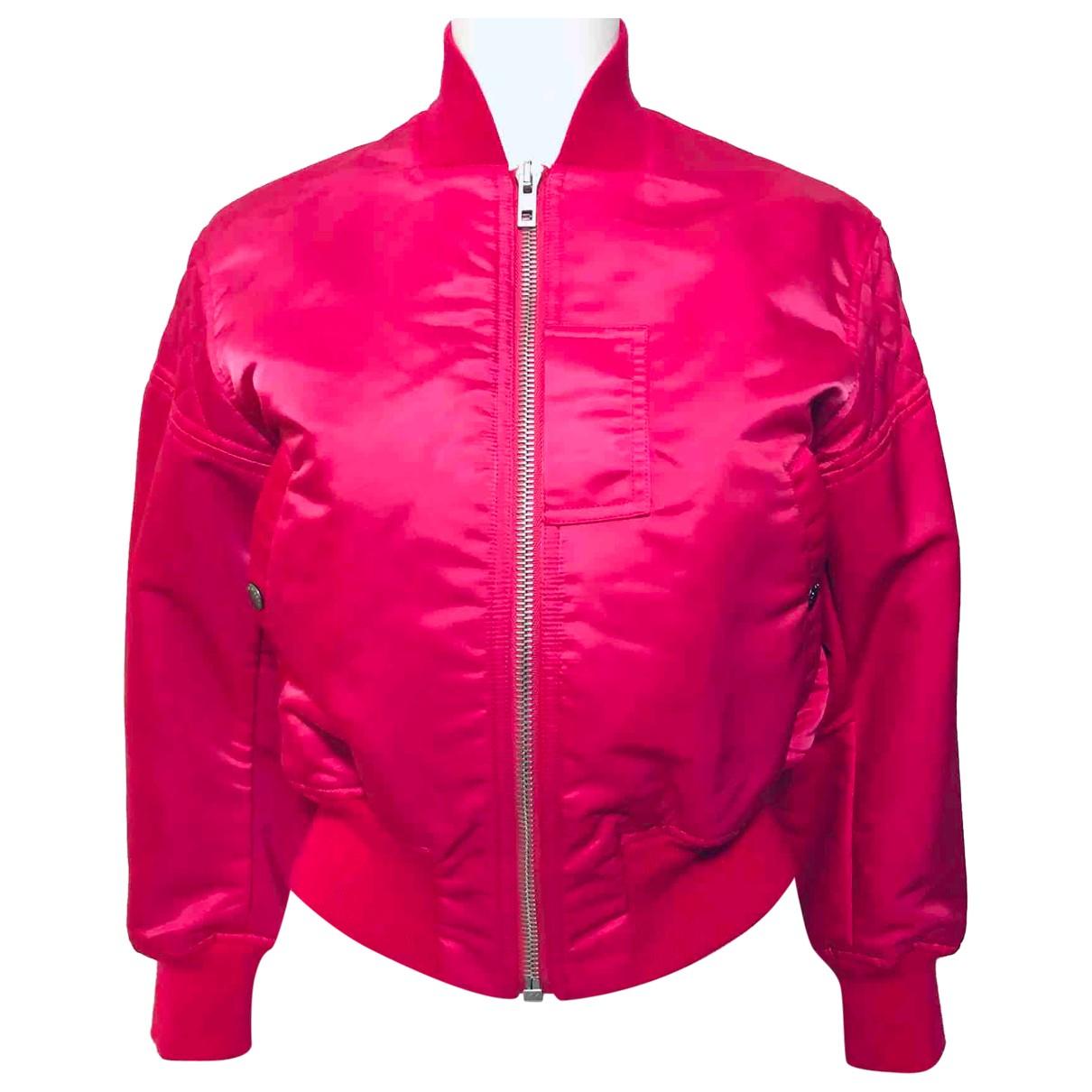 Rag & Bone N Pink jacket for Women XXS International