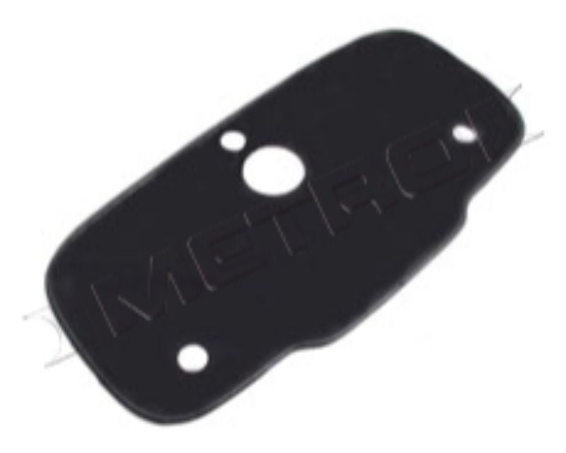 Metro Moulded MP 604-A Trunklight Pad Chrysler 1946-1948