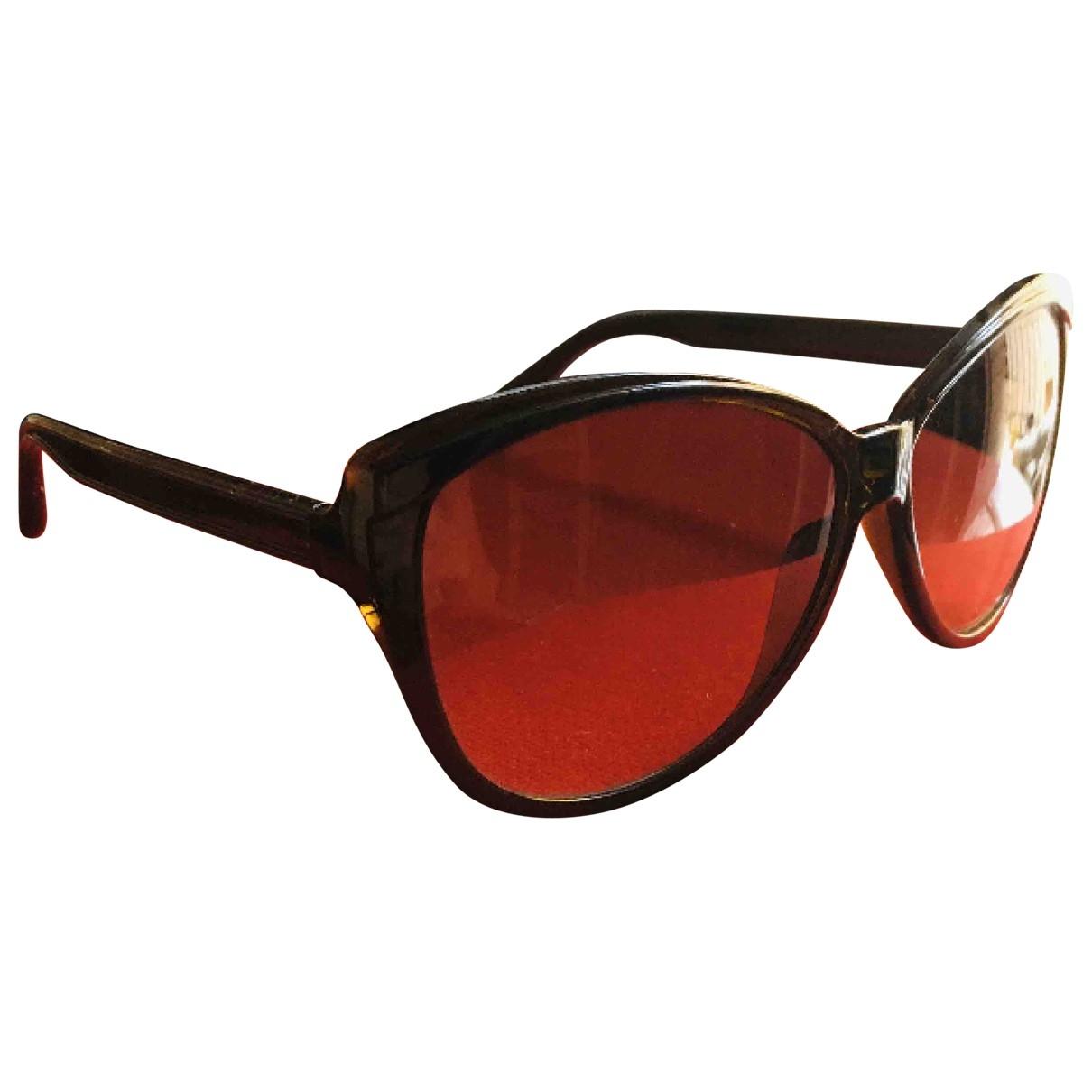Marc By Marc Jacobs \N Khaki Sunglasses for Women \N
