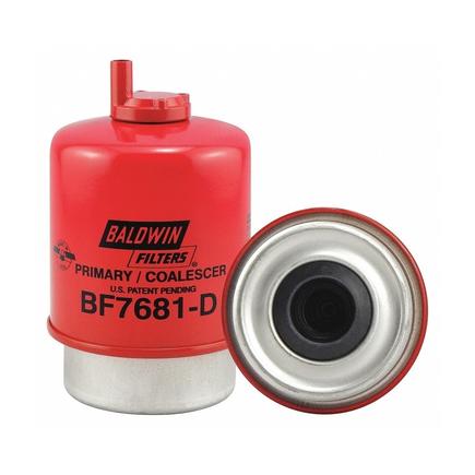 Baldwin BF7681-D - Fuel/Water Coalescer